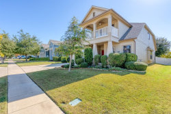 Photo of 5012 Bomford Drive, Fort Worth, TX 76244 (MLS # 14470926)