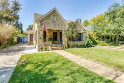 Photo of 2308 Tremont Avenue, Fort Worth, TX 76107 (MLS # 14471596)