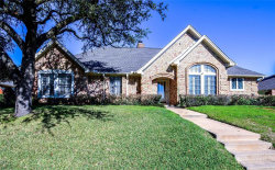 Photo of 2444 Stonegate Drive N, Bedford, TX 76021 (MLS # 14471817)