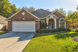 Photo of 8333 Patreota Drive, Benbrook, TX 76126 (MLS # 14473176)