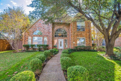 Photo of 2120 Cliffside Drive, Plano, TX 75023 (MLS # 14475318)