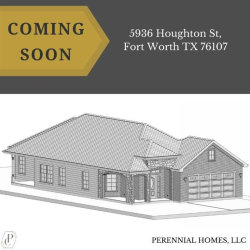 Photo of 5936 Houghton Avenue, Fort Worth, TX 76107 (MLS # 14476368)