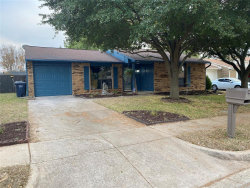 Photo of 7604 Val Verde Drive, Fort Worth, TX 76133 (MLS # 14476382)