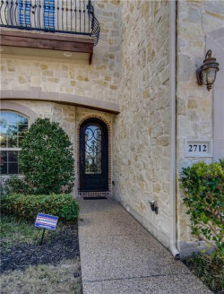 Photo of 2712 Enid Drive, Plano, TX 75093 (MLS # 14476652)