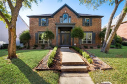 Photo of 7625 Cedar Elm Drive, Irving, TX 75063 (MLS # 14478195)