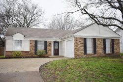 Photo of 7009 Buttonwood Drive, Fort Worth, TX 76137 (MLS # 14478672)