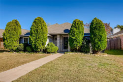 Photo of 7300 Indiana Avenue, Fort Worth, TX 76137 (MLS # 14478731)