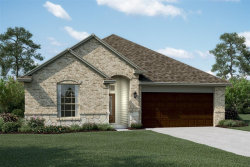 Photo of 4845 Monte Verde Drive, Fort Worth, TX 76244 (MLS # 14479585)