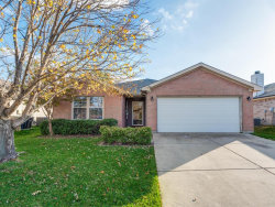 Photo of 4160 Justin Drive, Fort Worth, TX 76244 (MLS # 14481113)