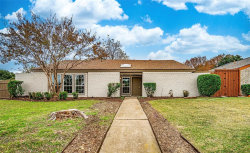 Photo of 405 Campbell Court, Richardson, TX 75080 (MLS # 14481175)