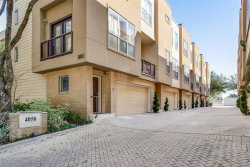 Photo of 4050 Mckinney Avenue, Unit 4, Dallas, TX 75204 (MLS # 14489876)
