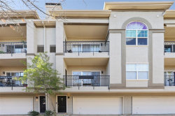 Photo of 2201 Wolf Street, Unit 3103, Dallas, TX 75201 (MLS # 14498436)