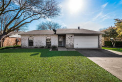 Photo of 228 Long Canyon Drive, Mesquite, TX 75150 (MLS # 14498900)