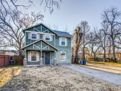 Photo of 2524 Pennsylvania Avenue, Dallas, TX 75215 (MLS # 14499101)