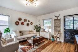 Photo of 1934 Elmwood Boulevard, Dallas, TX 75224 (MLS # 14500674)