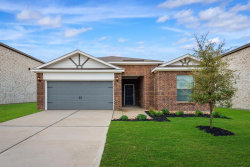 Photo of 2011 Madison Drive, Seagoville, TX 75159 (MLS # 14500959)