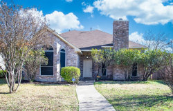 Photo of 2204 Amber Springs, Mesquite, TX 75181 (MLS # 14501420)