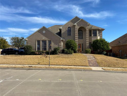 Photo of 8732 Shadow Trace Drive, Fort Worth, TX 76244 (MLS # 14501767)