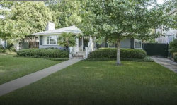 Photo of 7419 Wentwood Drive, Dallas, TX 75225 (MLS # 14501981)