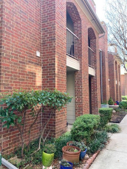 Photo of 3201 Donnelly Circle, Unit 307, Fort Worth, TX 76107 (MLS # 14502195)