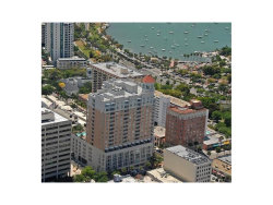 Photo of 1350 Main Street, Unit 1407, SARASOTA, FL 34236 (MLS # A4202286)