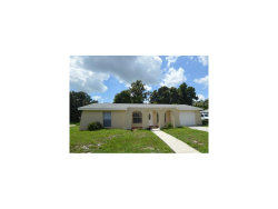 Photo of 7630 Raintree Drive, NEW PORT RICHEY, FL 34653 (MLS # O5542484)