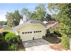 Photo of 2724 Curry Woods Drive, ORLANDO, FL 32822 (MLS # O5551341)