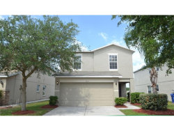 Photo of 7827 Carriage Pointe Drive, GIBSONTON, FL 33534 (MLS # T2888944)