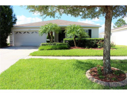 Photo of 31118 Mandolin Cay Avenue, WESLEY CHAPEL, FL 33543 (MLS # T2889374)