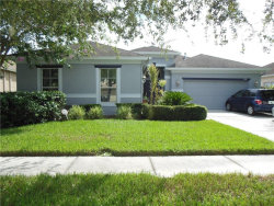 Photo of 6510 Carrington Sky Drive, APOLLO BEACH, FL 33572 (MLS # T2892086)