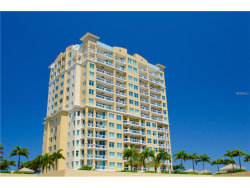 Photo of 140 Riviera Dunes Way, Unit 301, PALMETTO, FL 34221 (MLS # T2898479)
