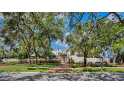 Photo of 144 Willadel Drive, BELLEAIR, FL 33756 (MLS # T2913923)