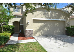 Photo of 17545 Glenapp Drive, LAND O LAKES, FL 34638 (MLS # T2917806)