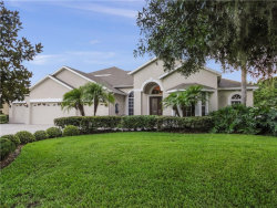 Photo of 7626 Dunbridge Drive, ODESSA, FL 33556 (MLS # T2918540)
