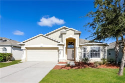 Photo of 31131 Whinsenton Drive, WESLEY CHAPEL, FL 33543 (MLS # T2919033)