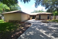 Photo of 18440 Sterling Silver Circle, LUTZ, FL 33549 (MLS # T2929180)