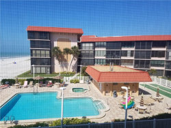 Photo of 17580 Gulf Boulevard, Unit 308, REDINGTON SHORES, FL 33708 (MLS # U7822108)
