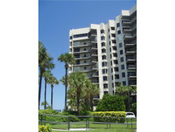 Photo of 1600 Gulf Boulevard, Unit 714, CLEARWATER BEACH, FL 33767 (MLS # U7829527)