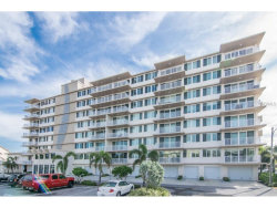 Photo of 223 Island Way, Unit 2B, CLEARWATER BEACH, FL 33767 (MLS # U7829581)