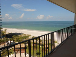 Photo of 1480 Gulf Boulevard, Unit 702, CLEARWATER BEACH, FL 33767 (MLS # U7830303)