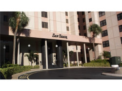 Photo of 3820 Gulf Boulevard, Unit 108, ST PETE BEACH, FL 33706 (MLS # U7836877)