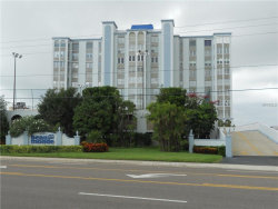 Photo of 4950 Gulf Boulevard, Unit 307, ST PETE BEACH, FL 33706 (MLS # U7837175)