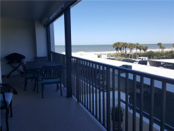 Photo of 1460 Gulf Boulevard, Unit 208, CLEARWATER BEACH, FL 33767 (MLS # U7840032)