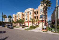 Photo of 120 Brightwater Drive, Unit 5, CLEARWATER BEACH, FL 33767 (MLS # U7843778)