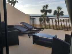 Photo of 1270 Gulf Boulevard, Unit 307, CLEARWATER BEACH, FL 33767 (MLS # U7848447)