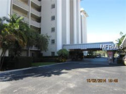 Photo of 622 Edgewater Drive, Unit 522, DUNEDIN, FL 34698 (MLS # U7848489)