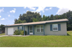 Photo of 4463 Higate Road, SPRING HILL, FL 34609 (MLS # W7631168)