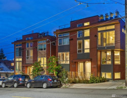 Photo of 327 W Olympic Pl UNIT F, Seattle, WA 98119 (MLS # 1678764)