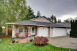 Photo of 6117 61st Ave SE, Lacey, WA 98513 (MLS # 1680073)