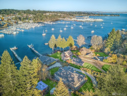 Photo of 5905 Rose Loop NE, Bainbridge Island, WA 98110 (MLS # 1687681)